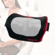 Беспроводная массажная подушка Twist2GO