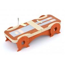 Термическая массажная кровать DOCSTOR 09