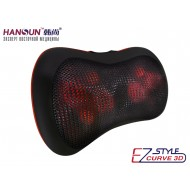 Массажная подушка HANSUN EZ-STYLE 3D HS619