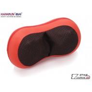 Беспроводная массажная подушка HANSUN HS619M EZ-STYLE 3D