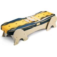 Термомассажная кровать HY-4000a