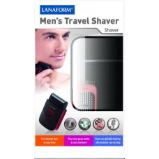 МУЖСКАЯ бритва для путешествий LANAFORM Men`s travel shaver LA130408