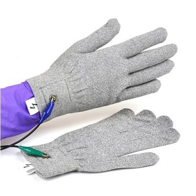 Микротоковые токопроводящие перчатки (Италия)