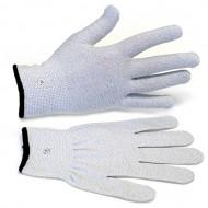 Микротоковые токопроводящие перчатки