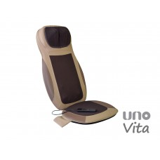 Массажная накидка UNO Vita с блоком для массажа шеи