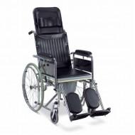 Кресла инвалидные комнатные