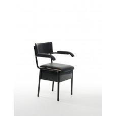 Кресло-стул инвалидный Vermeiren 175 Bis с санитарным оснащением