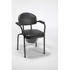 Кресло-стул инвалидное Vermeiren 9062 с санитарным оснащением