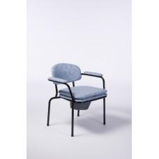 Кресло-стул инвалидное Vermeiren 9062 XXL с санитарным оснащением