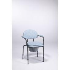 Кресло-каталка инвалидное Vermeiren 9063 с санитарным оснащением