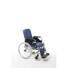 Кресло-коляска инвалидное с санитарным оснащением Vermeiren 9300