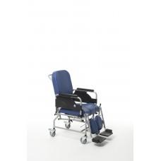 Кресло-каталка инвалидное Vermeiren 9303 с санитарным оснащением
