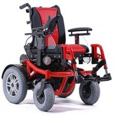 Кресло-коляска инвалидное Vermeiren с электроприводом Forest Kids