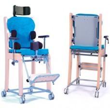 Кресло стул Vermeiren Edu для детей с ДЦП