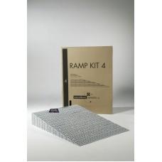Мобильный складной пандус Vermeiren RAMP KIT 4
