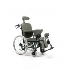 Кресло-коляска инвалидное многофункциональное Vermeiren Serenys