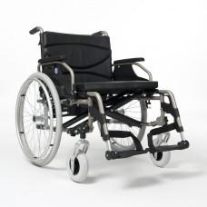 Кресло-коляска инвалидное механическое Vermeiren V300 XL