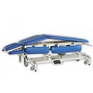 Массажный стол Fysiotech ULTRA-H1 (65 см)