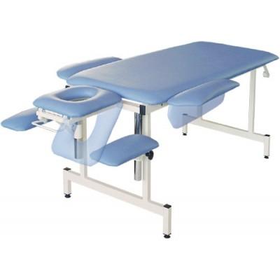 Массажный стол Fysiotech STANDARD FIX (65см)
