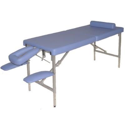 Портативный массажный стол Fysiotech COMPACT MEDIUM (62 см)