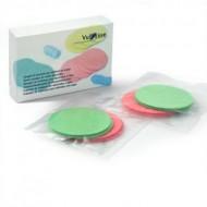 Спонжи для миостимулятора Vupiesse, упаковка 12шт.