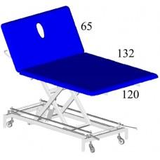 Массажный стол Fysiotech FLEXI-CX1 (СТОЛ ВОЙТА) (120 см)