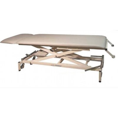 Массажный стол с электроприводом Fysiotech MEDISTAR-X1 (75см)