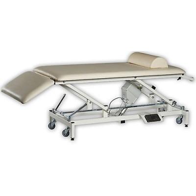 Массажный стол с электроприводом Fysiotech MEDISTAR-H1 (70 см)