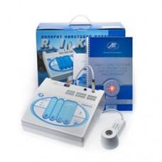 РИКТА 04/4 (УНИВЕРСАЛЬНЫЙ) аппарат магнито-инфракрасный лазерный терапевтический