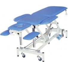Массажный стол Fysiotech PROFESSIONAL-H1 (60 см)