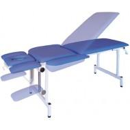 Массажный стол Fysiotech PROFESSIONAL FIX (60 см)