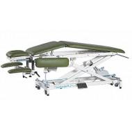 Массажный стол Fysiotech PROFESSIONAL-X2 (60 см)