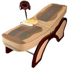 Термическая массажная кровать DOCSTOR 10