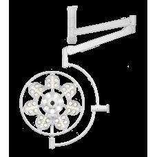 Светильник операционный потолочный ЭМАЛЕД 500