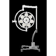 Передвижной светильник медицинский ЭМАЛЕД 500П