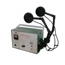 Аппарат для УВЧ-терапии портативный УВЧ-30.03 Нан-ЭМА