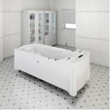 Медицинская ванна Титан