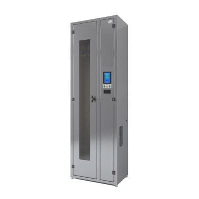 Шкаф для хранения стерильных эндоскопов СПДС-2-ШСК